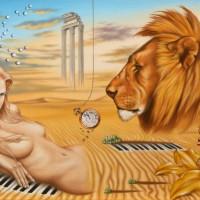 Музыка песка
