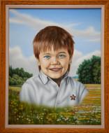 Портрет Ярослава